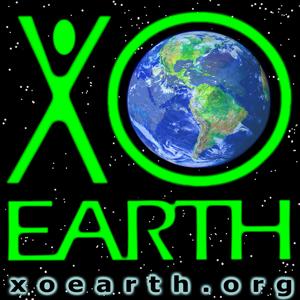 XOEarth Logo