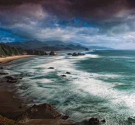 Oregon Coast Paul Sharpe, My Shot National Geographic