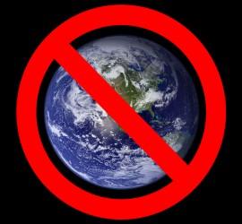 No Earth