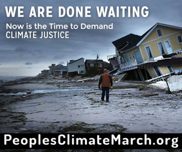 peoplesclimate.org PeoplesClimateMarchSandy1 600 500
